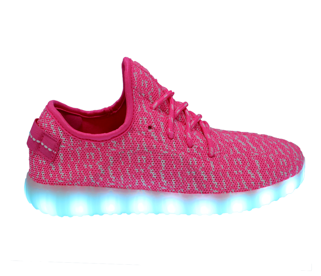 Color Changing Shoes For Kids